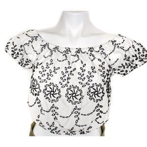 American Eagle Outfitters | Off Shoulder Blouse